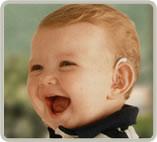 Улыбка ребенка - лучшая награда
